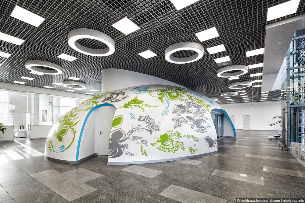"""Аэропорт """"Киев"""". Терминал B"""