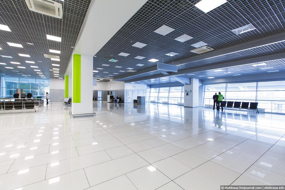 "Аэропорт ""Киев"""